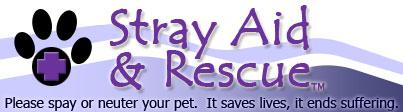 Stray Aid & Rescue